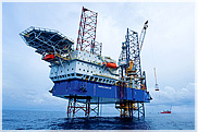 Water for offshore operation/ drilling platform