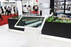 【RIGHTLEDER】In The Name of Love, Together with you at the Shanghai AUQATECH CHINA