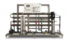1TPH Drinking Water Treatment PLant