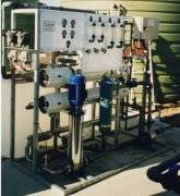 2TPH Drinking Water Treatment Plant