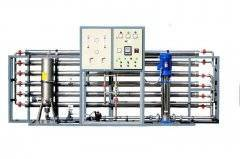 6TPH Drinking Water Treatment Plant