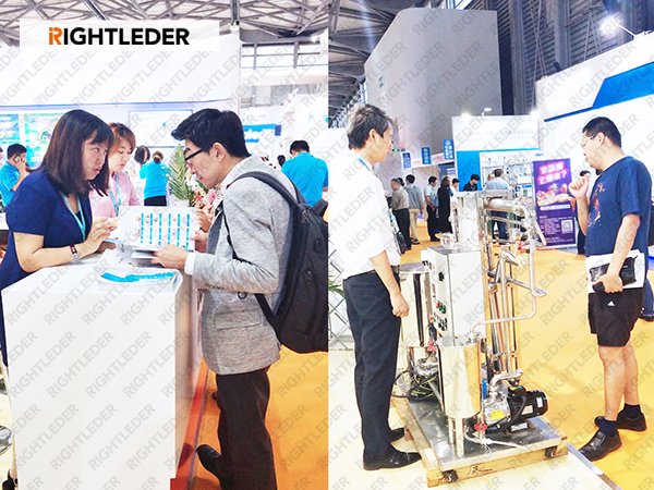 Doromil Made a Brilliant Appearance on CPhI & P-MEC China 2018